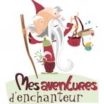 Logo -Mes Aventures d'Enchanteur